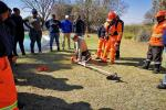 Brush Cutter Operator - Emcare Training Academy