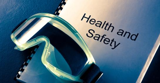 General Health & Safety Course (OHS7)