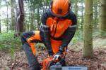 Chainsaw Operator Intermediate - Emcare Training Academy