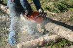 Chainsaw Operator Advanced - Emcare Training Academy