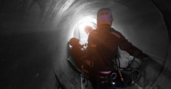 Confined Space Entry Course (CS)