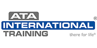 ATA International Logo